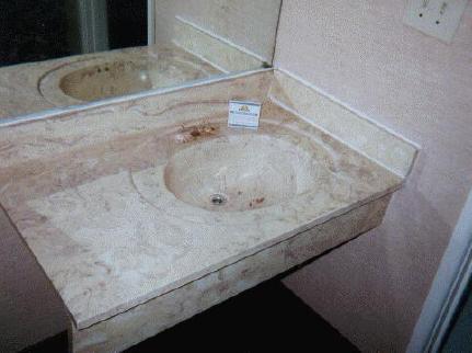 Cultured Marbe Restoration